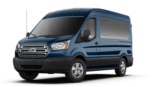New 2019 Ford Transit-150 For Sale at Warren Ford | VIN